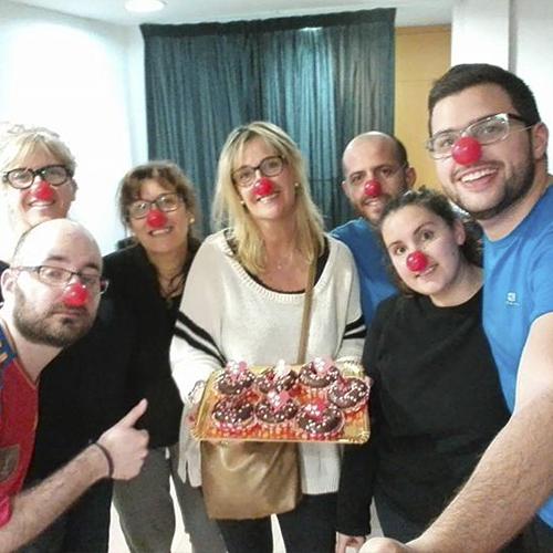 Curso de clown en Barcelona