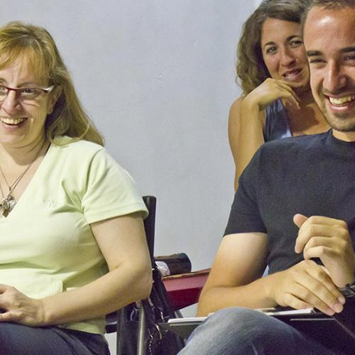 Curso de monólogos en Barcelona