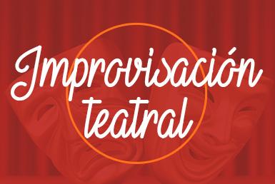 Curso de improvisación teatral en Barcelona