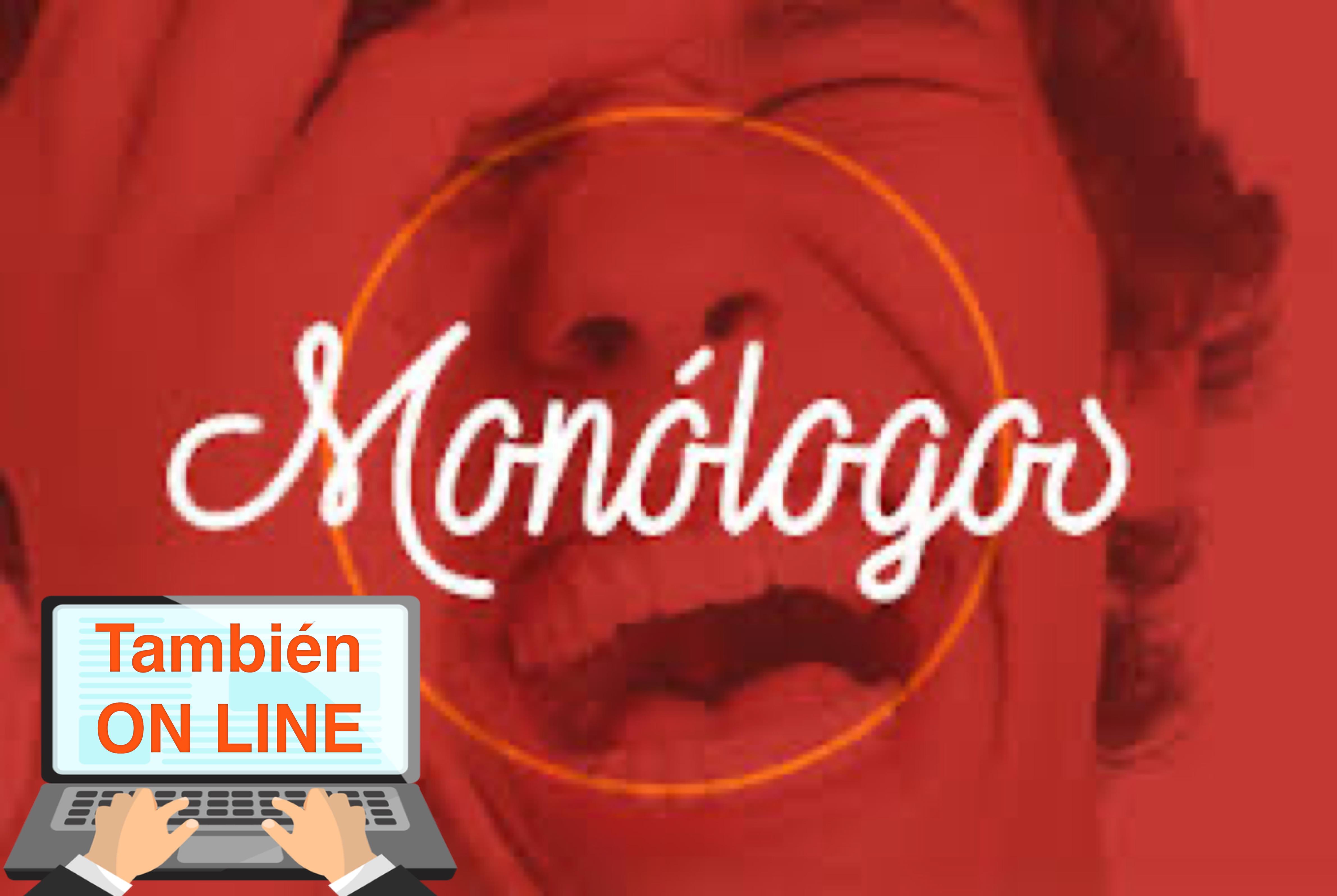 Curso de monólogos en Barcelona presencial y on line